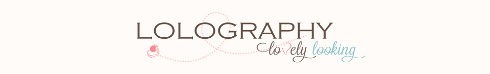 Lolography logo